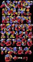 Flowers Wacomka bright Font