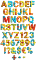 Gift Box color Font