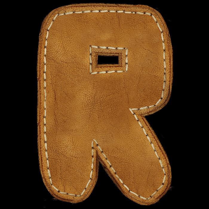 Leathers Font