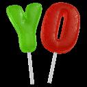 Lollipop Font