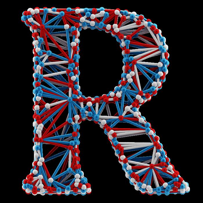 Molecule Font