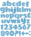 Nakleika sky Font