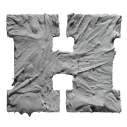 Plaster Font