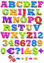 Smile funny Font