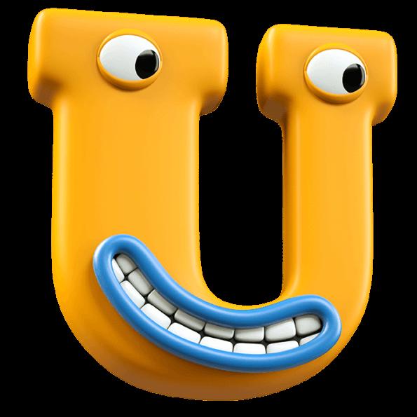 Smile Font