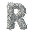 Stone Dust Font