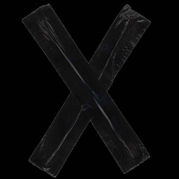 Tape Black Font