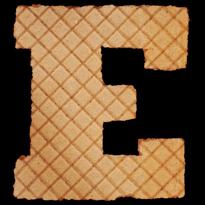Waffles Font