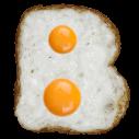 Eggs Font
