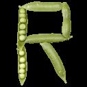 Peas Font