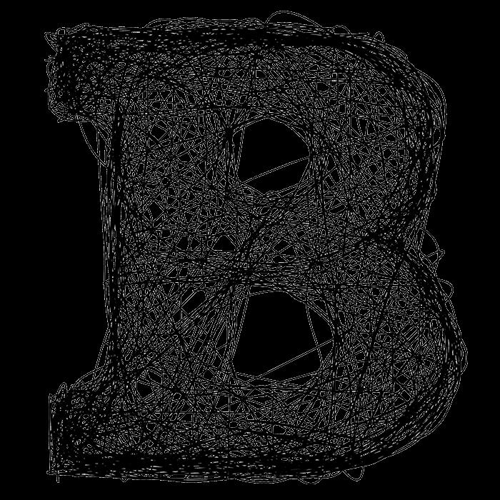 Pen Line Font