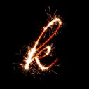 Sparkler Font