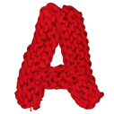 Thread Red Font