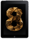 Trigold designFont
