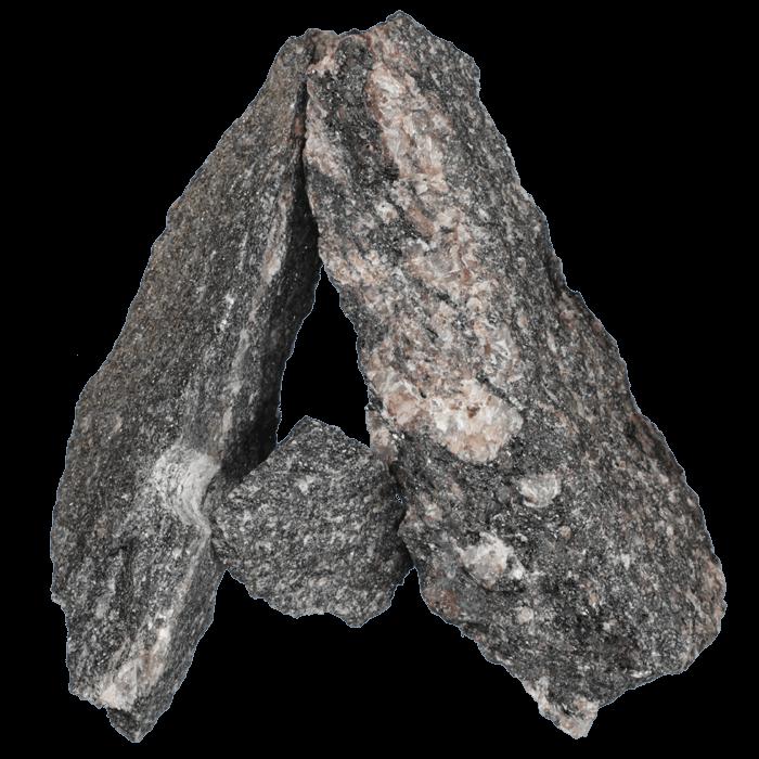 Black Granite Font