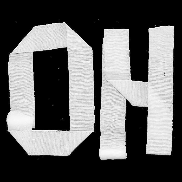 Bandage Font