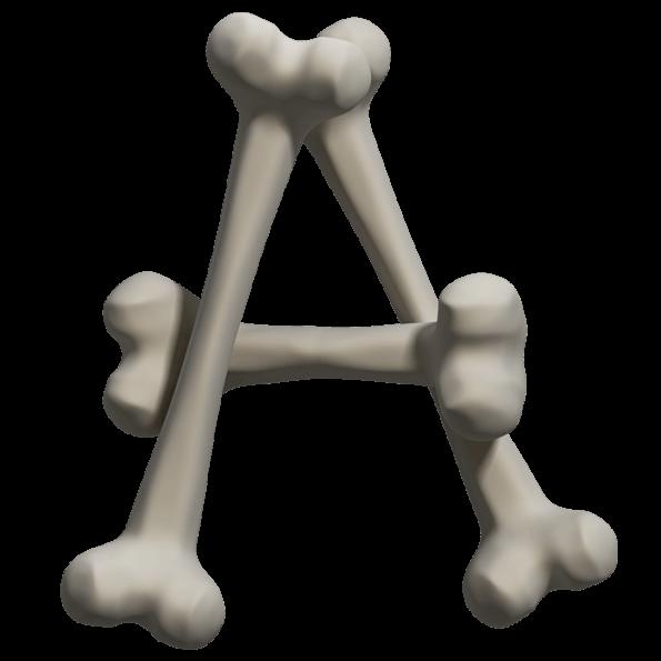 Bone Font