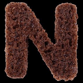 Tasty Bread Typeface