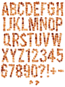 Brown Sugar sweet Font