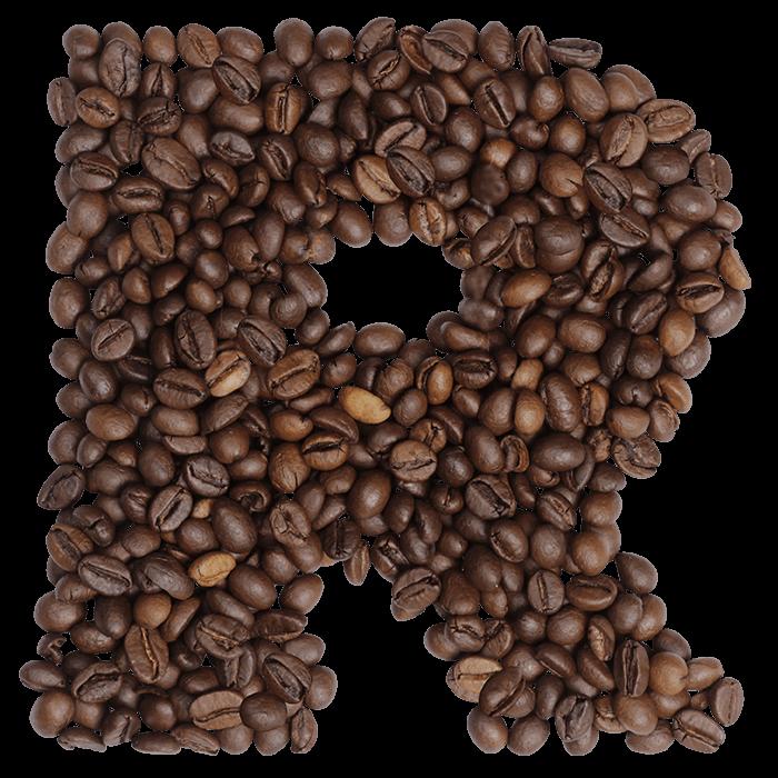 Colombian Coffee Font