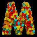 Color Fun Font
