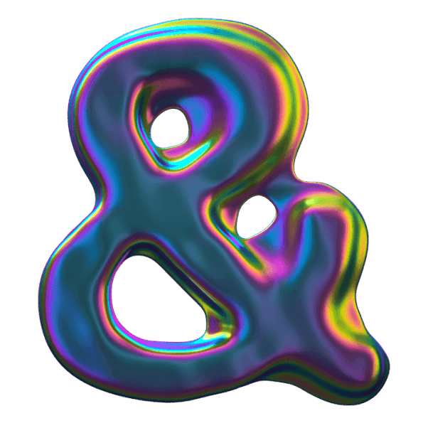Colorama Font
