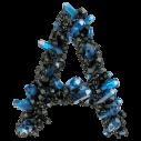 Crystal Field Font