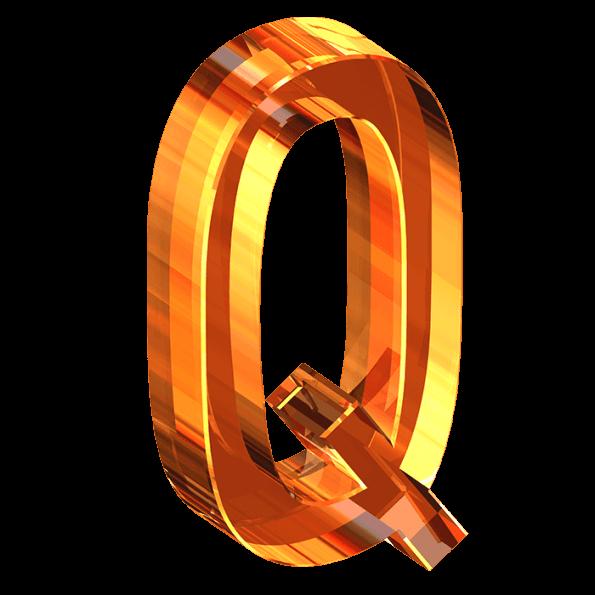 Cubic Glass Font