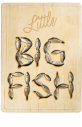 Fish sea Font