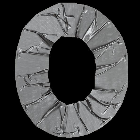 Gray Plaster Font
