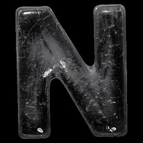 Ice Big Black Font