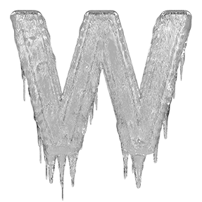 Icicle Font