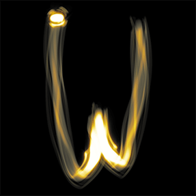 Light Inspirational Font