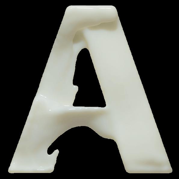 Milk Skimmed Font