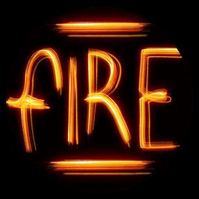 Nightfire Font