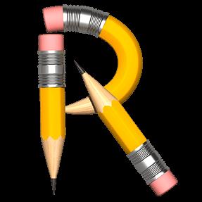 Flexible Pencil Font