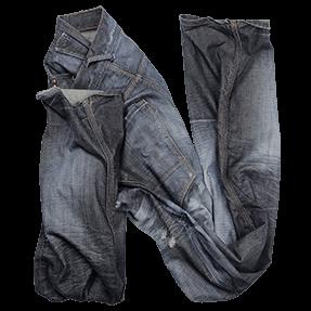 Retro Jeans Font