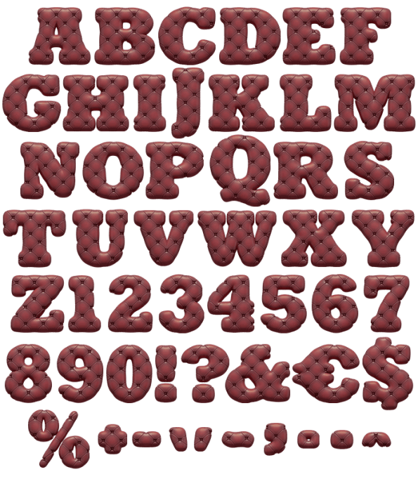 Scotland Yard interior Font