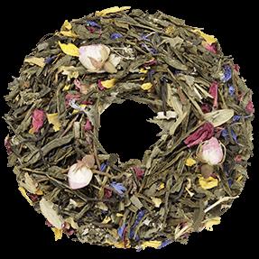 Warm Tea Typeface
