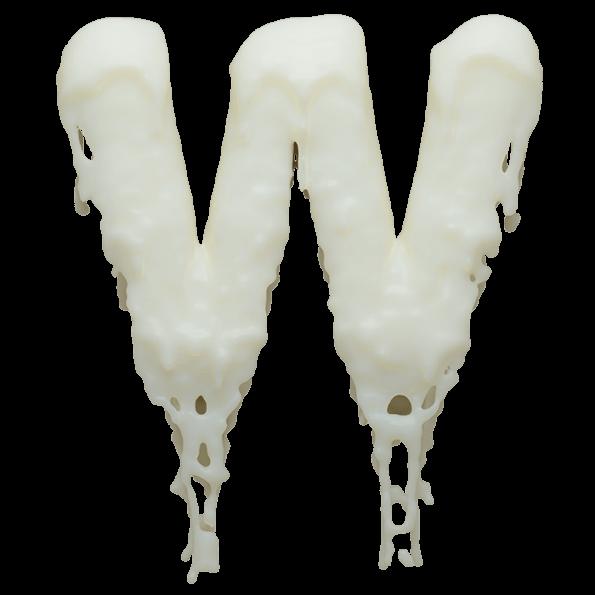 Waxflow Font