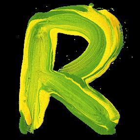 Brazil Paint Font