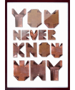 Copper Font know