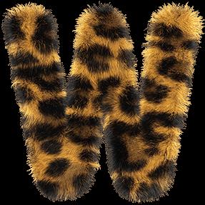 Leopard Font