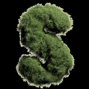 Moss Font