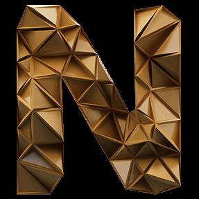 Trigold Font