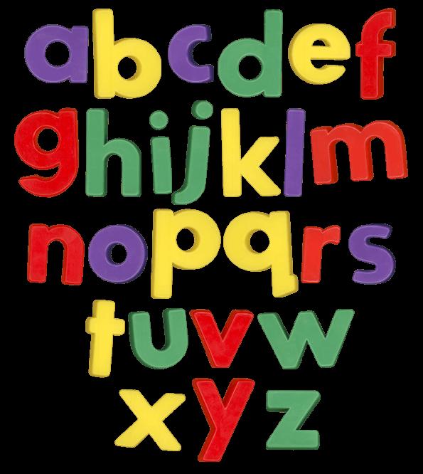 cartoon magnet font