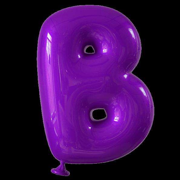 happy balloon font