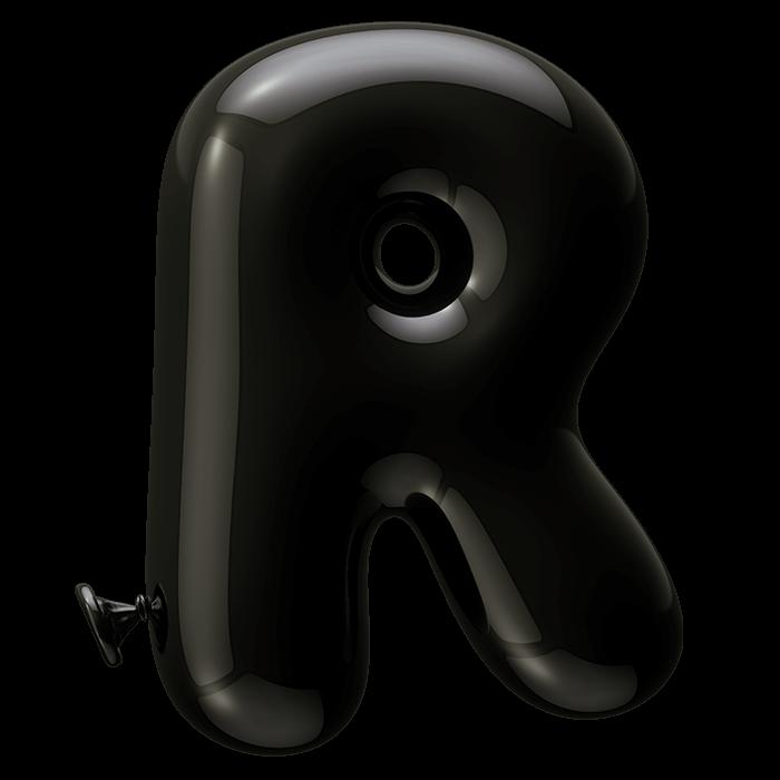 Black Party Font