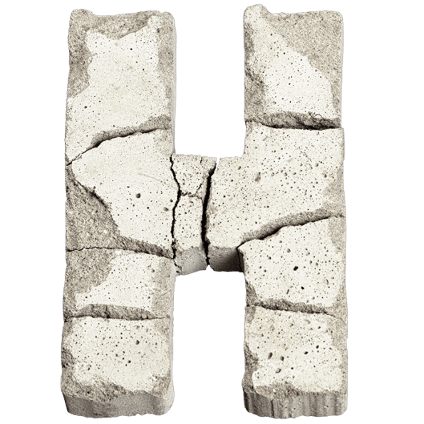 Demolition Font