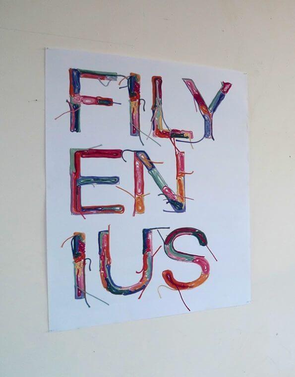 Filyenius Font